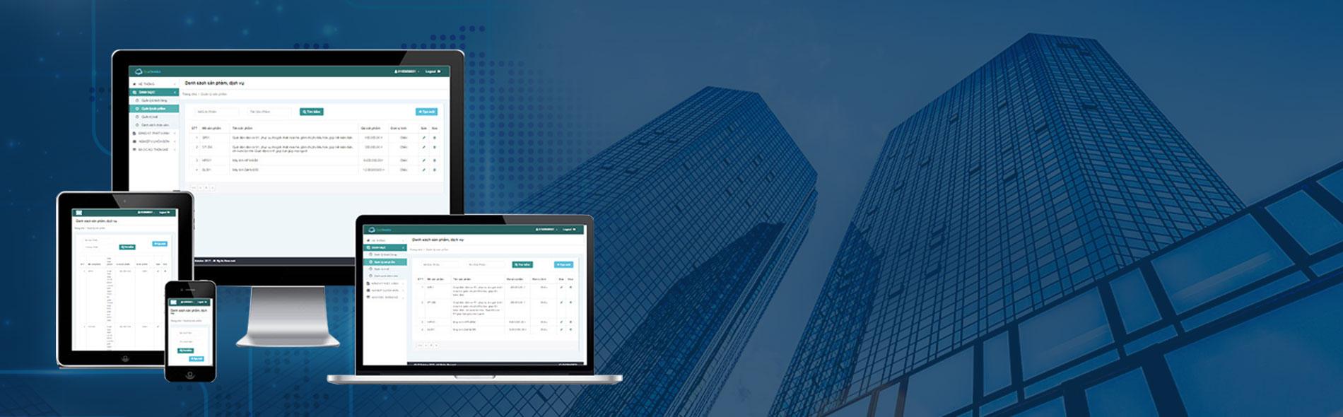 Sử dụng miễn phí trọn đời phần mềm hóa đơn điện tử